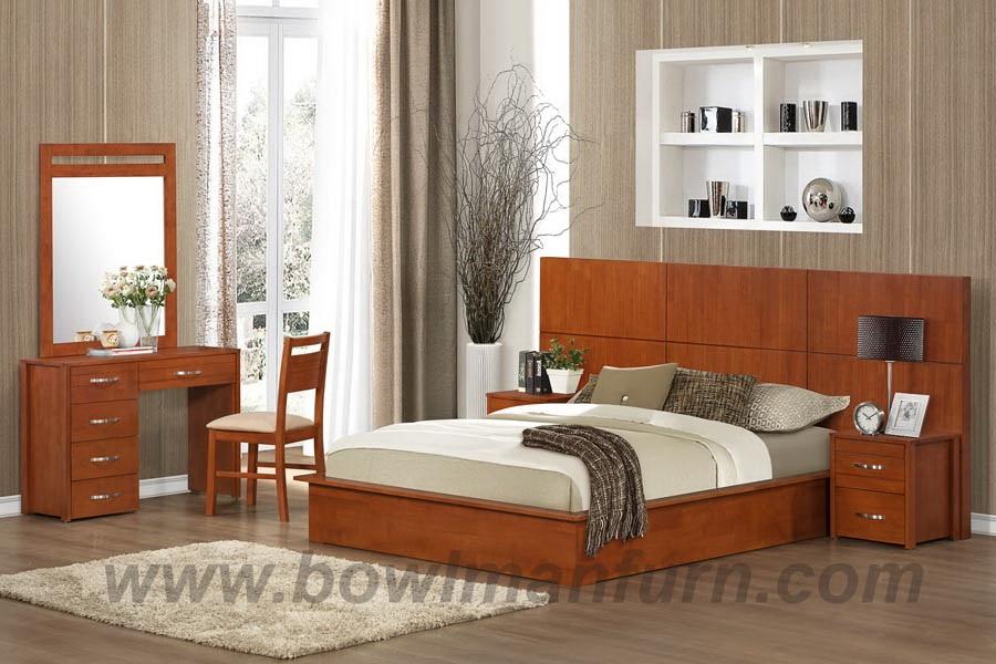 Bedroom Set Bowlman Furniture Muar Furniture